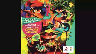 We Are One (Ole Ola) [The Official 2014 FIFA World Cup Song] (Audio).mp4