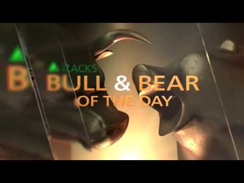 Applied Optoelectronics (AAOI) & Team Inc. (TISI): Bull and Bear of the Day