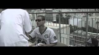 CortesiaDaCasa - Não Demora (Prod.Blood) VIDEOCLIPE OFICIAL