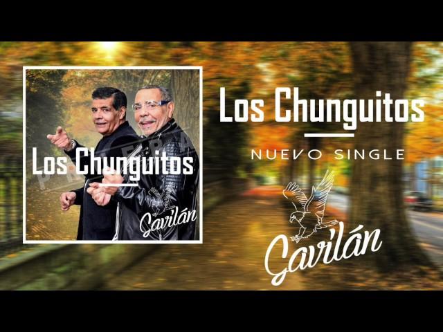 Audio de el nuevo single Gavilán de Los Chunguitos