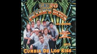 Grupo Peter's Boys - La Cumbia Del Grillito