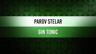 ♫ Wednesday Swingood | Parov Stelar - Gin Tonic