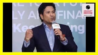 Sachin Tendulkar ने किया बड़ा खुलासा, वर्ल्ड कप 2019 मे युवराज सिंह के बिना नहीं जीत सकते,होगी वापसी