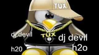 best of 2008 - techno trance house rave song music mix - h20