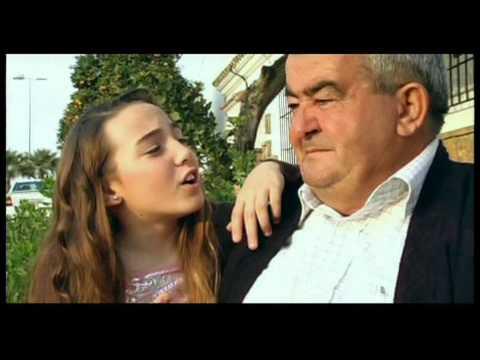 Abuelos Del Mundo de Mari Cruz Gimenez Letra y Video