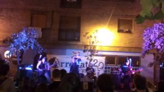 "Mercyless ""Siempre Fuertes"" @ Arrebato Fest 2014"