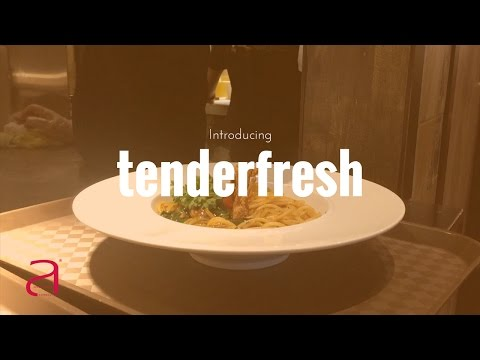 Introduction to tenderfresh