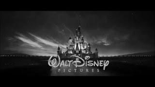 Best Disney intro! HORROR