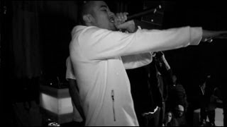 "NoClue performing ""LONG LIVE"" Feat. DMX, DJ EQUIS"