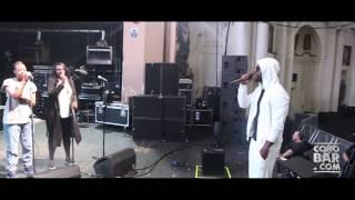 Iyanya - Mr Oreo Soundcheck (Iyanya Live In Concer