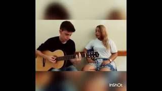 Medo Bobo (Cover) - Priscilla Sanches part. Guilherme Santos