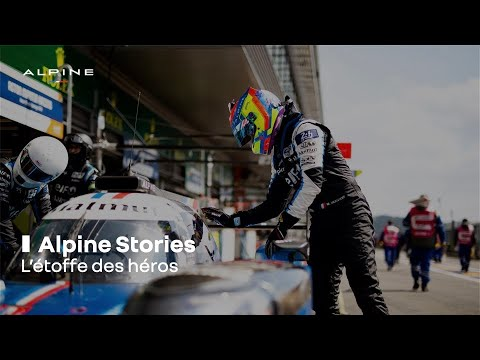 L'étoffe des héros | Renault Group