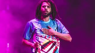 J. Cole - Middle Child (Instrumental w Hook)