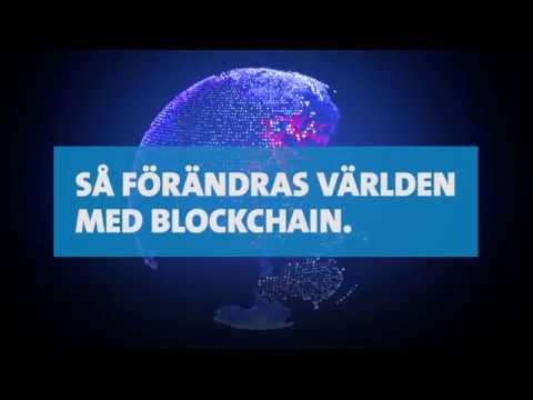 Dustin - Blockchain