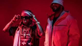 Lil Wayne - Uproar (2018) (Instrumental)