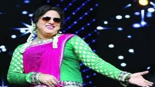 Govinda wears wife's sari to become Aunty No. 1 again after 17 years width=