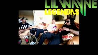 Lil Wayne e Cristiano Ronaldo - Weezy Wednesdays 22 Legendado