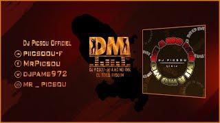 DJ PICSOU - MI A MO MO RMX (EL TOLO RIDDIM)