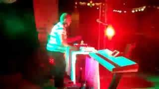 DJ JUSTICE NA FESTA DO SOUTO DA CASA 2014