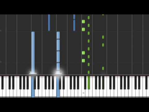 Adele - Turning Tables - Piano Tutorial + Sheets Chords - Chordify