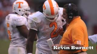 Vols Jersey Countdown No. 2 - featuring Pig Howard