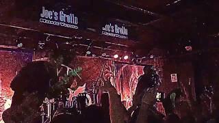 Oceano 2017 live AZ joes grotto
