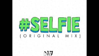 SELFIE vs EL GUACHON   Dj K NO remix 2014 off