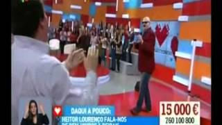 """Burrito"" LIVE- Fernando Correia Marques"
