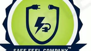 Earthing making and material by SAFE FEEL COMPANY™