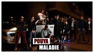 Pouya ALZ - Maladie