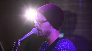 Boy & Bear - Walk the Wire - Secret Sessions Live