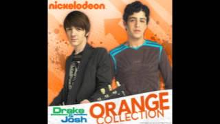 Drake And Josh I Found A Way Theme Song Original