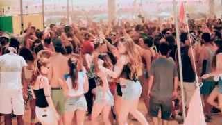 Reggae In The Desert 2014