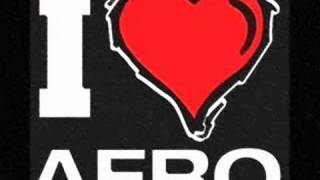 Afro - Come te Deso (Nena Nena) Best of Afro