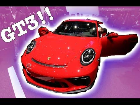 SHOULD YOU ORDER The New Porsche GT3?!