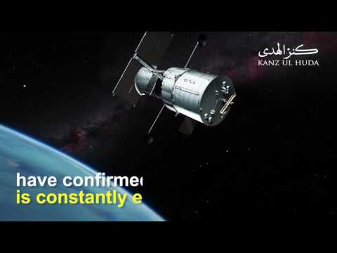 The Expansion Of The Universe - Scientific Miracles Of Quran