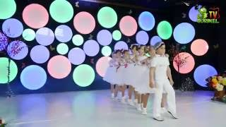 Do-Re-Mi-Show - La promenada
