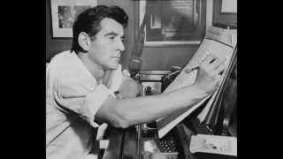 Bernstein: America