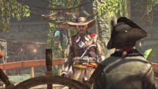 Assassin's Creed 4 Multiplayer Trailer ft. Song Black Rebel Motorcycle Club - Hate the Taste