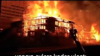İsrail cayır cayır yanıyor daha çok video için kanalımı ziyaret edin