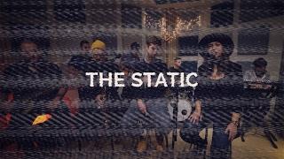 Marlon Craft x Leah Rich - The Static (Live Performance)