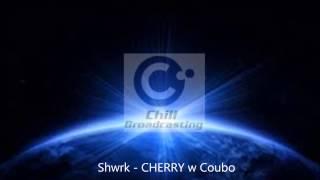 Shwrk - CHERRY w/ Coubo