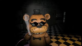 Смешные приколы про Five Nights at Freddy's (Приколы про фнаф)