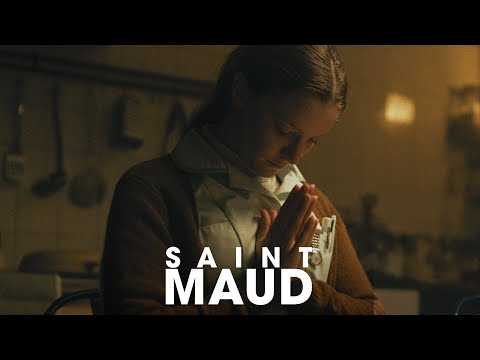 SAINT MAUD. Realmente terrorífica. En cines 23 de diciembre.