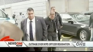 NYPD Officer Allowed To Resign After Departmental Trial Found Him Guilty In The Ramarley Graham Case