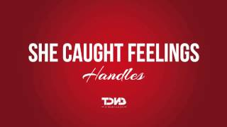 Handles TDNB - She Caught Feelings [Valentines Special]