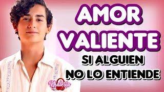 Amor Valiente (Completo) - Emilio Osorio - #ARISTEMO (Mi Marido tiene Mas Familia 2)