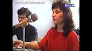 DJ Lili si Eugen Ungureanu   1995   Radio DEEA