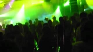 Tom Novy 08. 23. 2006 SIN fest @ Szeged Hungary