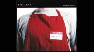 Wish (Target cover) - Friction